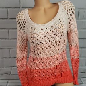 American Eagle Knitted Sweater Size XS Petite